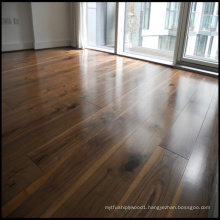 Engineered American Walnut Wood Flooring