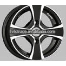 Bbs новый сплав 4 спицы dubai колеса сплава