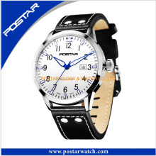 Factory Price Custom Your Brand Sport Wirstwatch Quartz Men′s Watch