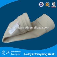 PPS filtro de tecido para saco de coleta de poeira