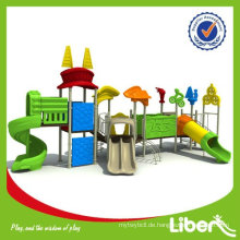 Mit GS-Zertifikat Kinderspielplatz LE-TY008