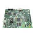 Korea ThyssenKrupp Elevator PCB Assembly CPUA-2E
