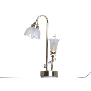 Blythe Dollhouse Miniature Floor Lamp