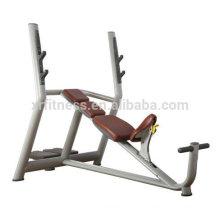 Fitnessstudio Incline Bench