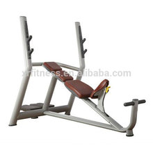 Banc inclinable de gym