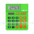 8 Digits Small Size School Desktop Calculator for Students/Kids and Promotion/Gifts (LC289)