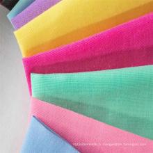 Polyester Tc Pocketing / Shirling Popeline Tissu