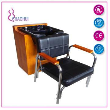 Wholesale salon shampooing chaise