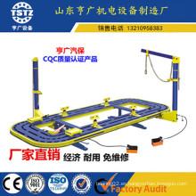Máquina del marco del automóvil / cuerpo que tira de la máquina / máquina del cuerpo del cuerpo auto