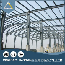Hot Sale Prefab Industrial Galvanized I Beam Steel