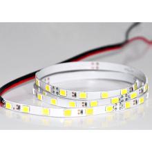 FLS-12/24V-2835-580-60 White colour smd 2835 DC12/24V flexible LED strip light