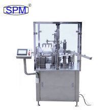 SPM Prefilled Syringe Filling And Closing Machine