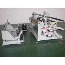 Máquina de corte automática de alta velocidade