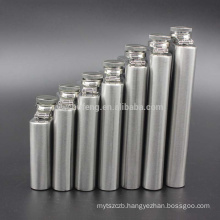 High quality Hot Selling Stainless Steel all kinds liquor hip flask with OEM logo