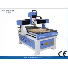 Pequeña máquina de enrutador CNC para publicidad
