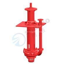 100RVL-SP Lengthening Sump Slurry Pump