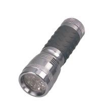 Hot Sales China Promoción 14 LEDs linterna antorcha