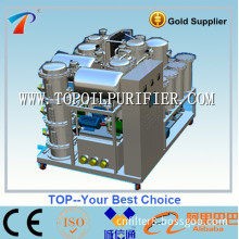Series Eor Gasoline Engine Oil Recycled Machine Without White Clay, Vacuum Separate Colloid, Oxide, Pitch, Wate and Gas