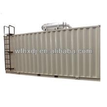 16kw-1200kw générateur de type de conteneur avec CE