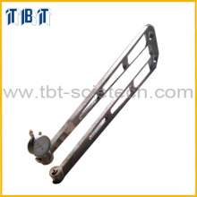 Ceramic Brick Thickness Measuring Instrument