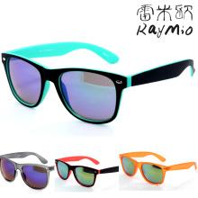 Custom Promo Sun óculos promocionais Pinhole óculos de sol