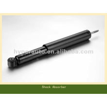 hydraulic damper for motorcycle rear