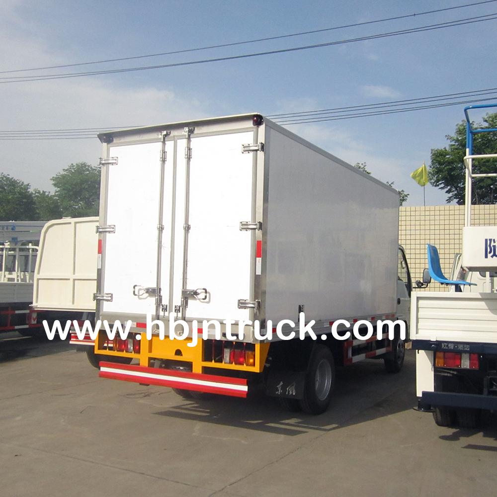 Isuzu Refrigerated Truck Sale