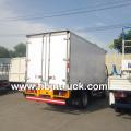 Isuzu Freezer Van Truck For Sale