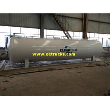 25000 Liter 10MT inländische LPG-Behälter