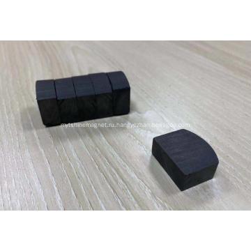 Барий-стронциевый ферритовый магнит