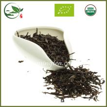 Chá de Fujian Primavera Wuyi Da Hong Pao Oolong