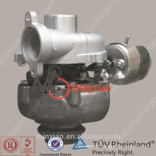 Fengcheng mingxiao turbocharger GT1544V 753420-5005S