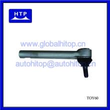 Rótula barra de acoplamiento para Toyota para Corolla partes ce120 45046-19425