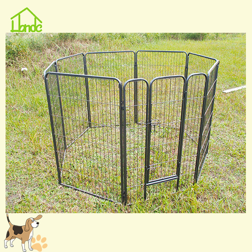 Popular Wier Welded Folding Rabbits Playpen