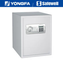 Safewell 50cm Height Egd Panel Electronic Safe for Home
