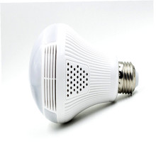 New Design Bulb IP Camera Security CCTV Camera