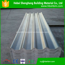 Colorful High Strength Mgo Roofing Sheet