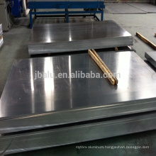 3mm Thick Mill Finish Alloy 1050 1060 1070 1100 Insulation Aluminum Sheet Price Per Square Meter