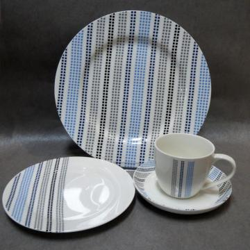 Dinner Plate  Salad Plate  Cup&Saucer