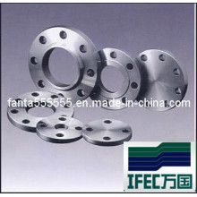 Sanitary Stainless Steel Forged Flange
