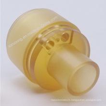 Pièces détachées d'atomiseur utilisées sur E-Cig