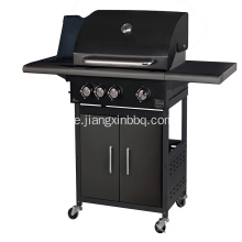 Propan 3 Brenner Gas BBQ Grill