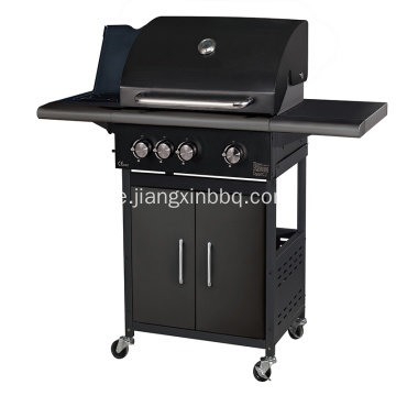 Propan 3 Burners Gas BBQ Grill
