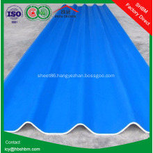 Waterproof High Strength Mgo Roofing Sheet
