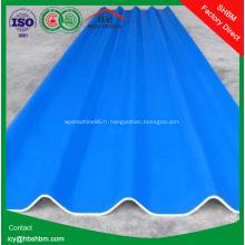 Feuille de toiture imperméable de haute résistance de Mgo