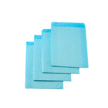 nonwoven surface cleaning up pet pad
