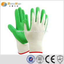 13 Gauge nylon knit best womens gloves