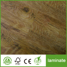 waterproof E.I.R. laminate wood flooring