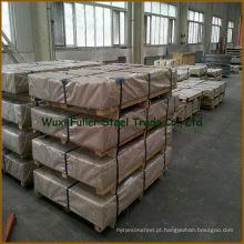 Duplex Stainless Steel Sheet Duplex 2205 Fornecedores
