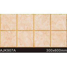 Высококачественные белые плитки для гостиной (AJK907A)